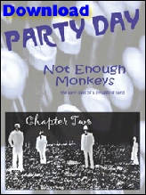 Party Day - Chapter 2