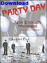 Party Day - Chapter 1